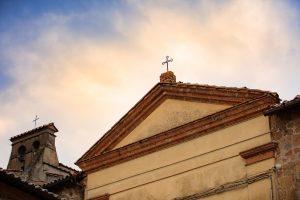 Monastero di Santa Chiara di Acquapendente